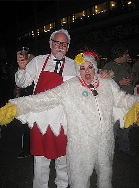 Group Halloween Costumes Stranger Things