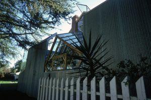Frank Gehry's House in Santa Monica, California