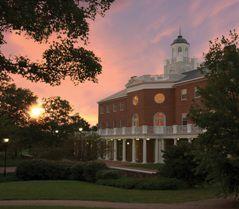 Washington College Casey Academic Center