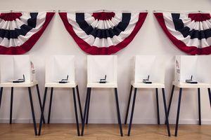 Presidential election printables