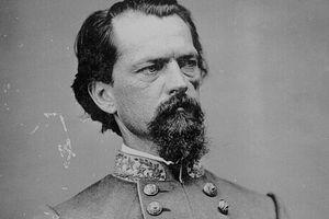 Major General John B. Gordon