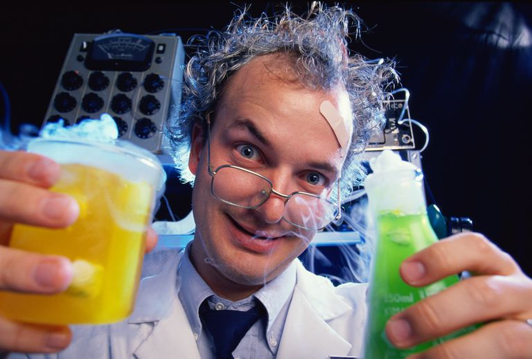 What type of mad scientist are you? Take this quiz to find out which mad scientist bet fits your personality.