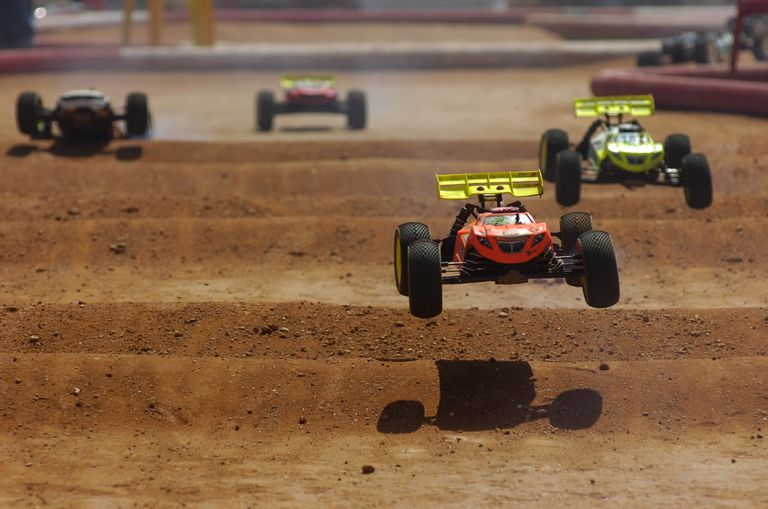 How To Find A Local Rc Race Track