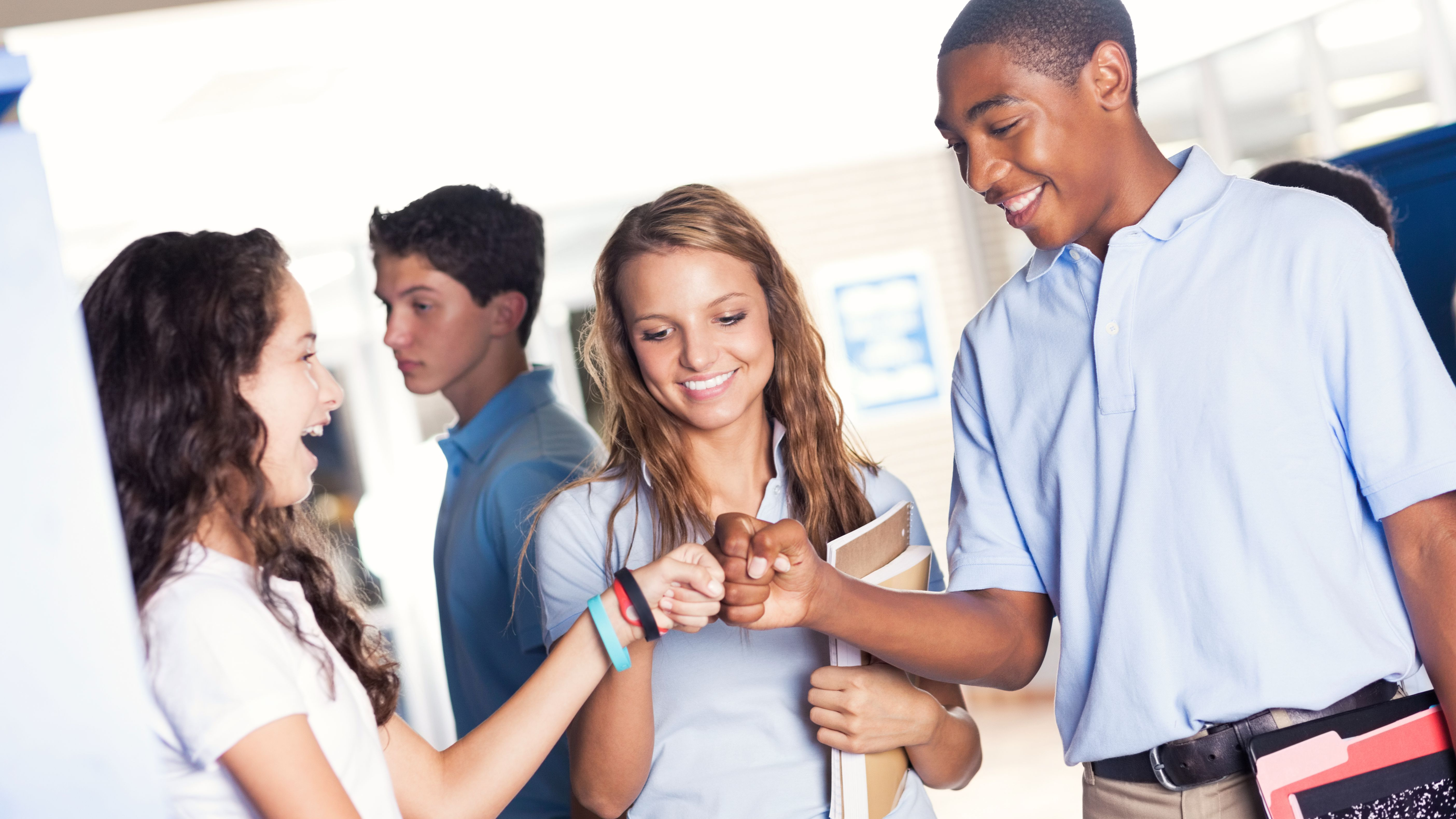 5 Common Private School Interview Questions
