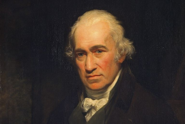 Biography of James Watt, Inventor of the Modern Steam Engine