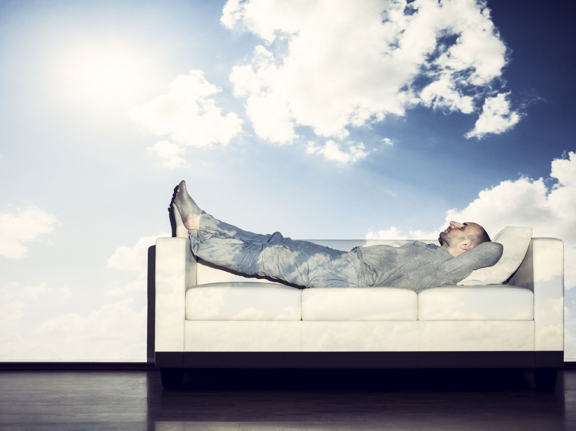 How to Interpret Last Night's Dream About Weather