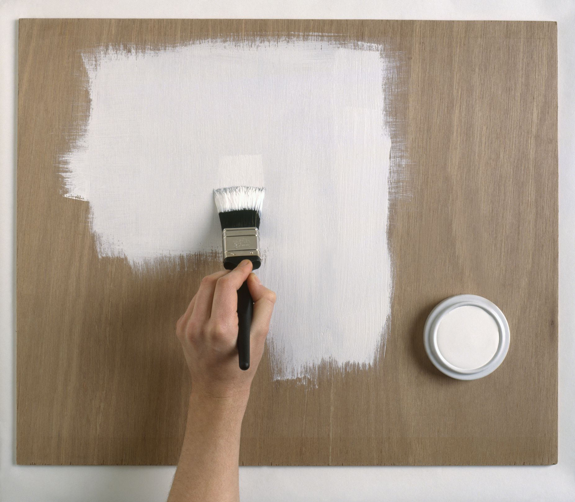 The Ground or Primer of a Painting