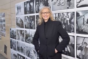 Hauser & Wirth Los Angeles Opening of Annie Leibovitz and Piero Manzoni and Musical Performance by Patti Smith