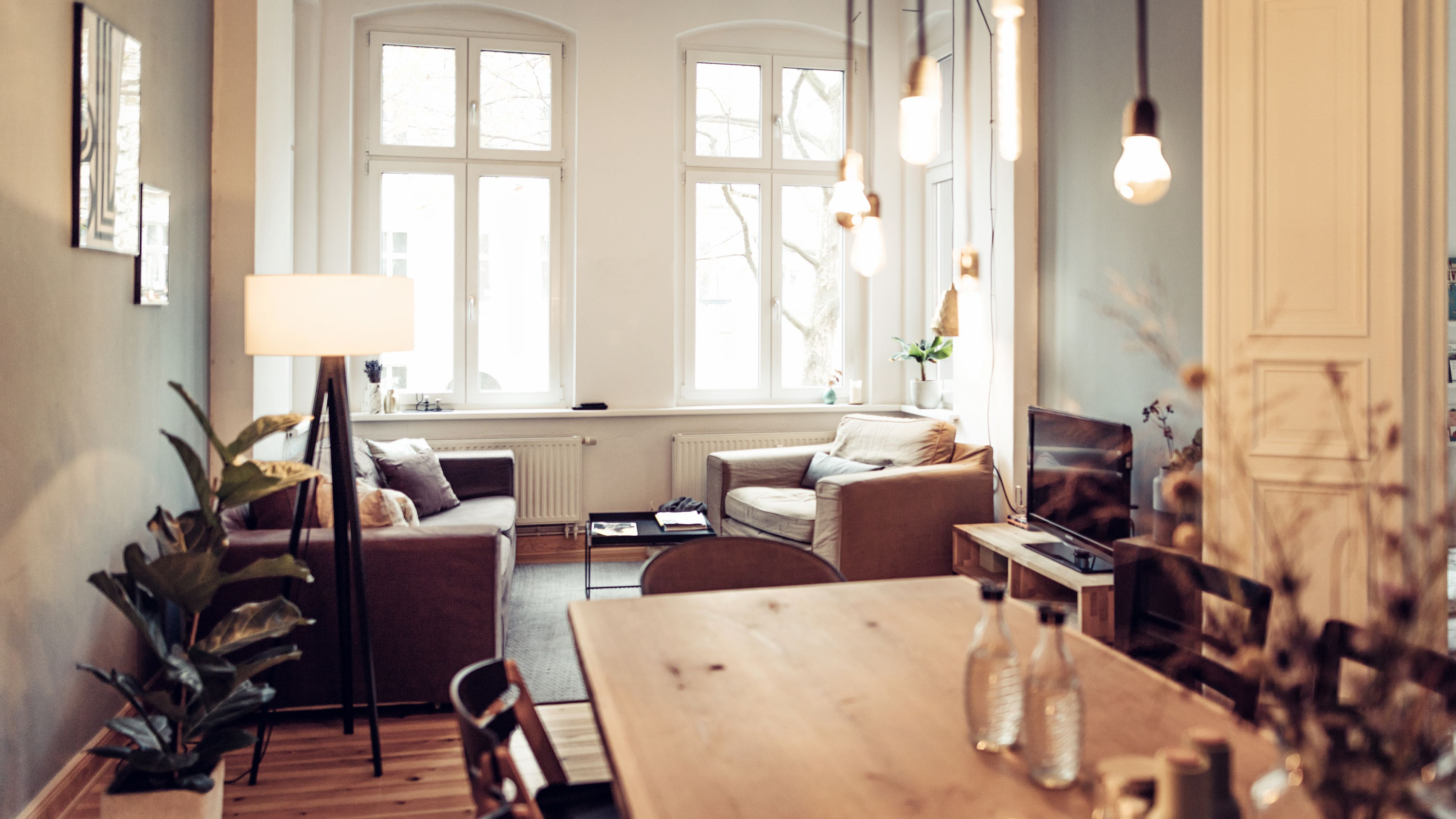 English german glossary house and apartment