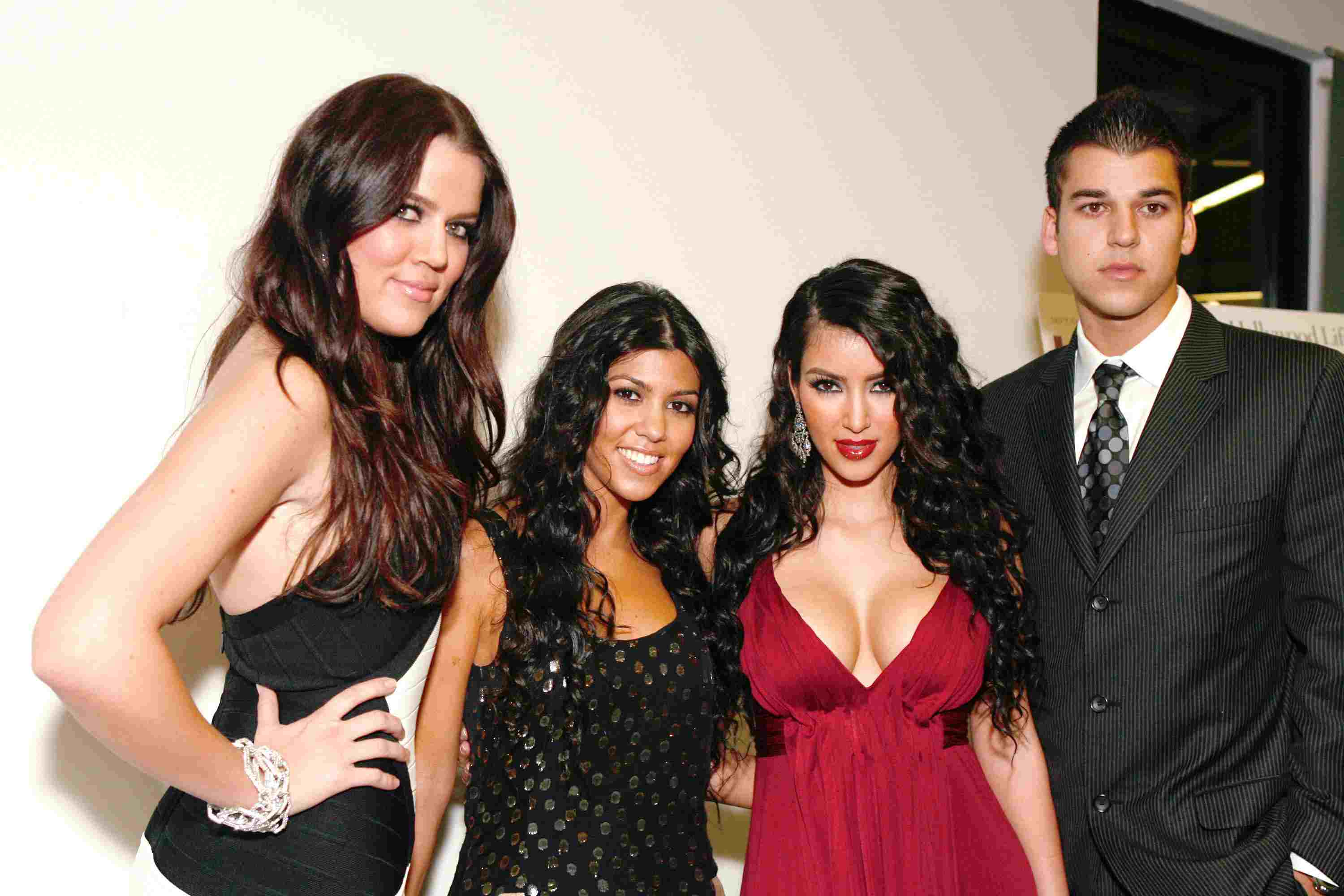 Kardashian Family Questions Answered