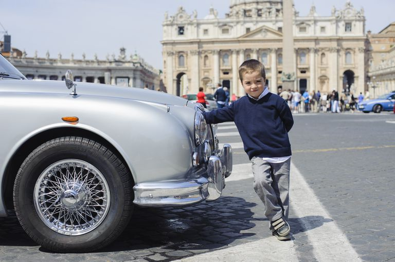 Popular Italian Boy Names: Top 10 Most Popular Italian Baby Names For Boys