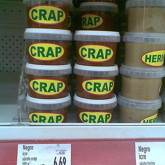 Image result for strange food packaging
