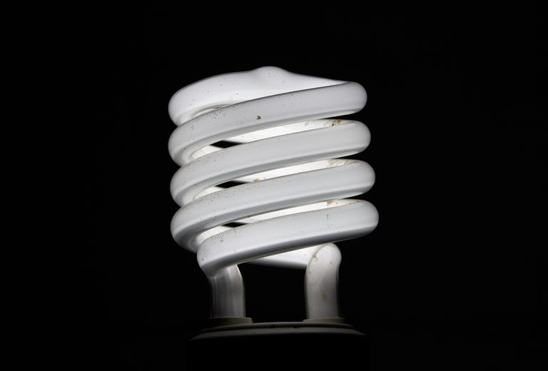 Are CFL Light Bulbs a Fire Hazard?
