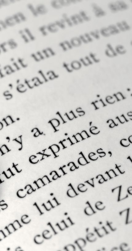 French Text Book