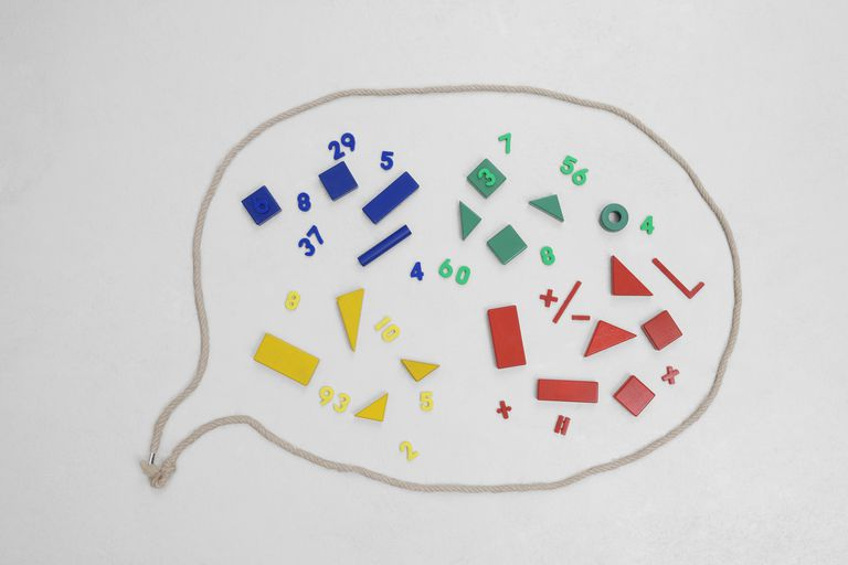Why Mathematics Is A Language