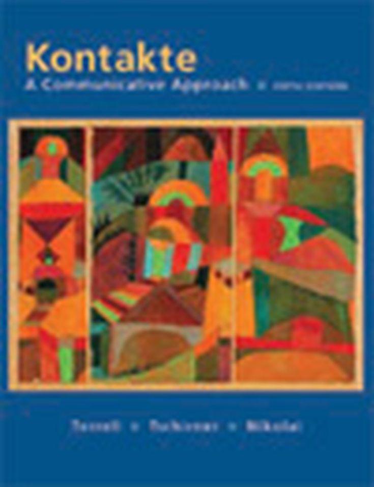 German Textbook Guide