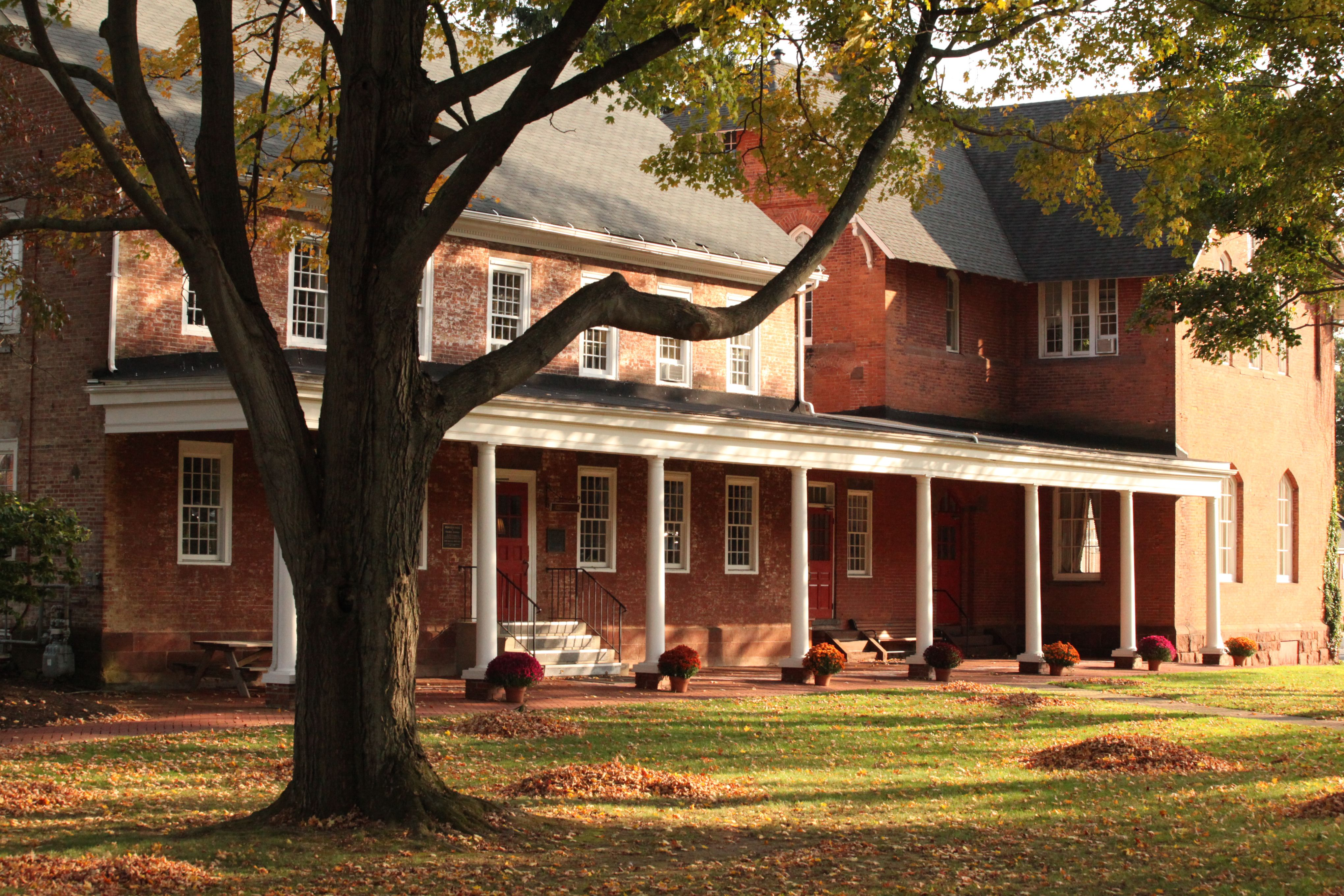 Bowden Hall at Cheshire Academy
