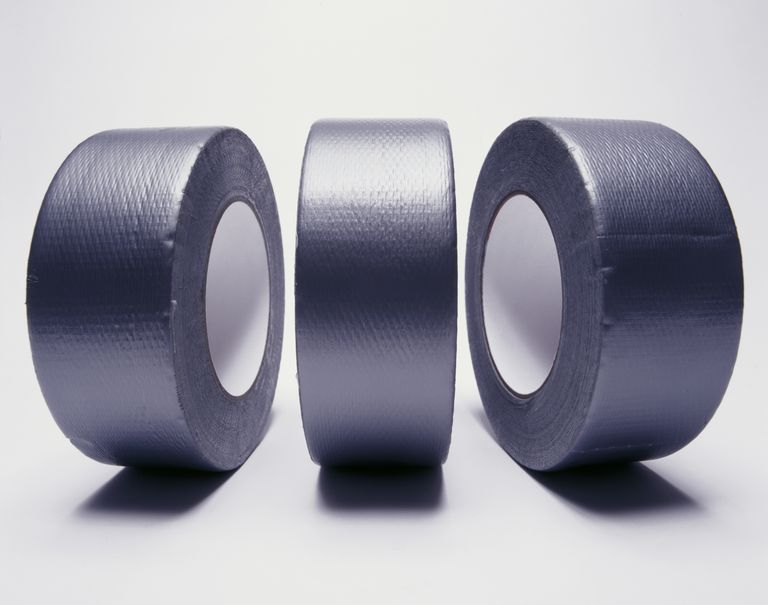 duct tape rolls