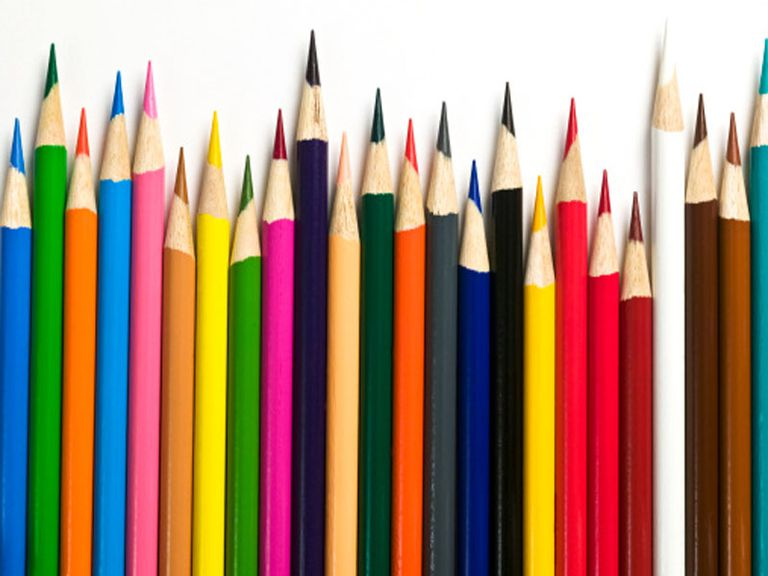 sketching and drawing best types of pencils to use