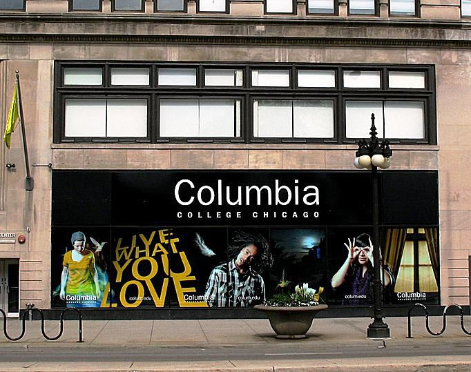 columbia college chicago creative writing poetry Now in its thirty first year, columbia poetry review is published annually by columbia college chicago's english & creative writing department our reading period extends from june 1 to november 1 of each year.