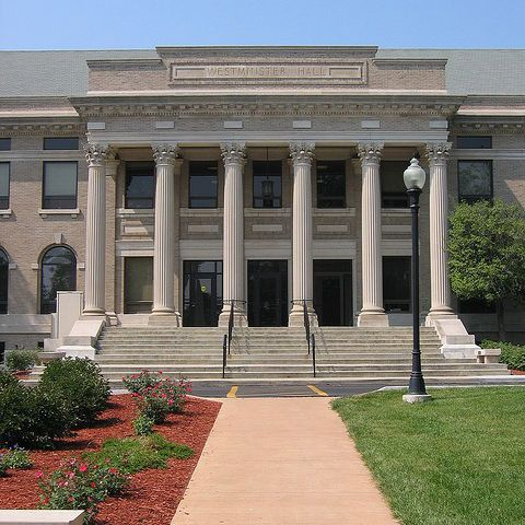 Westminster College in Missouri