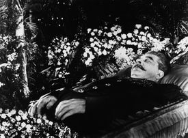 Stalin Lying In State