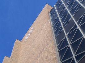 Ronald Williams Library at Northeastern Illinois University