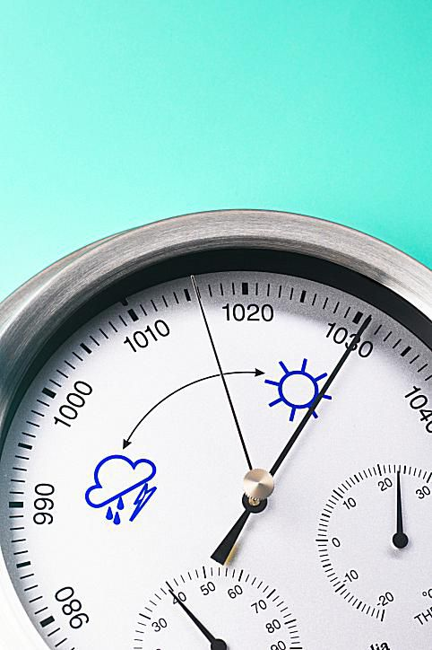 Barometer and Climate