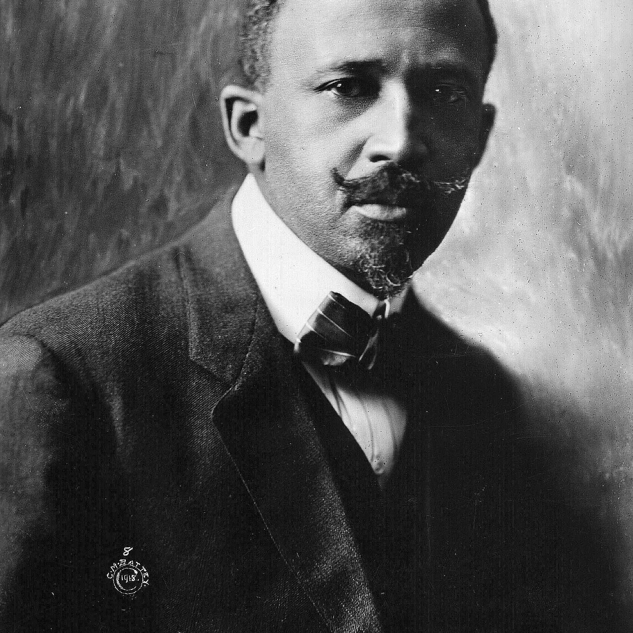W.E.B. DuBois, a founder of American sociology and great Black intellectual made lasting contributions to social science theory and research.