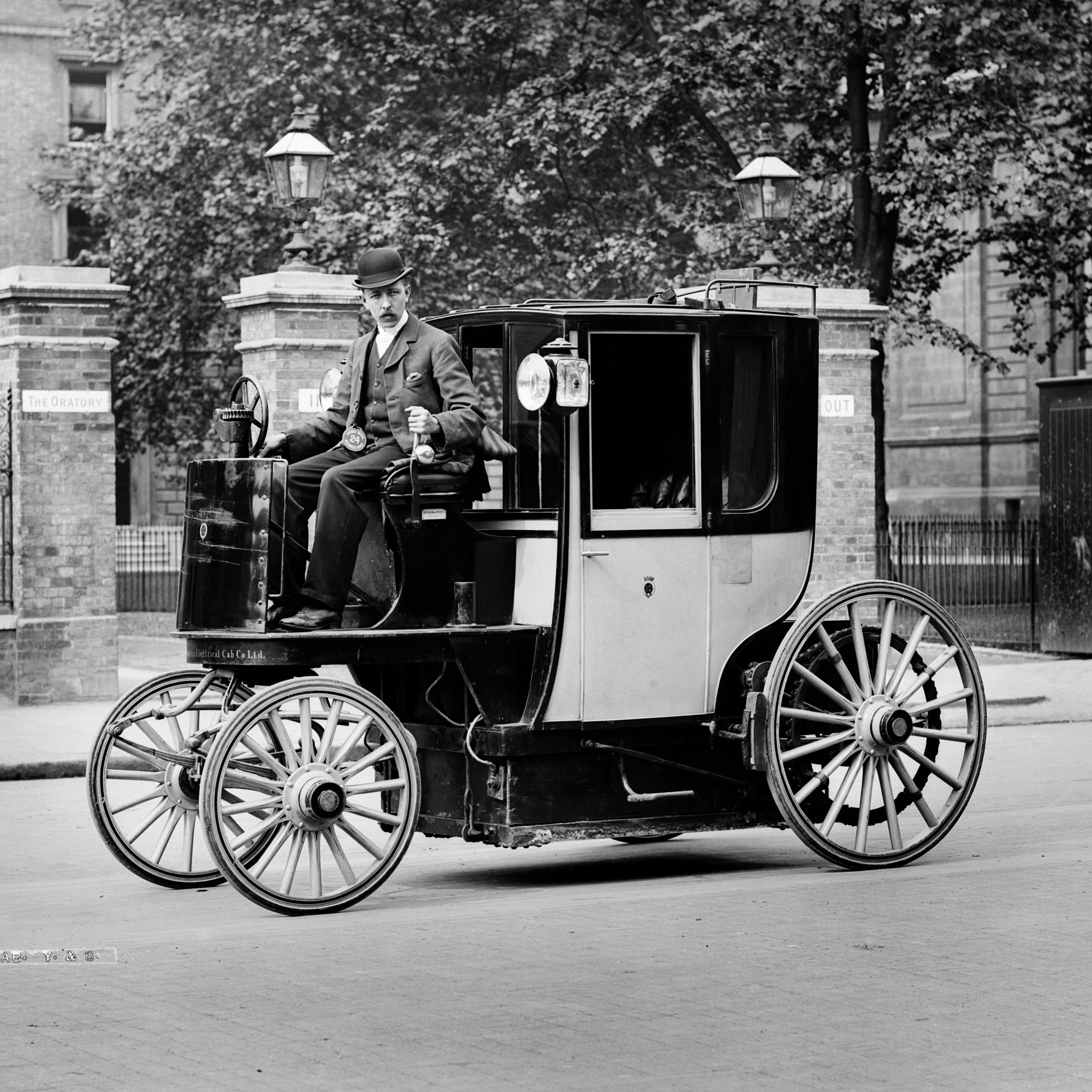 Invention Of The Car A History Of The Automobile