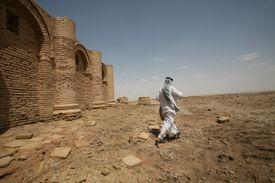 Mesopotamian Capital of Eridu