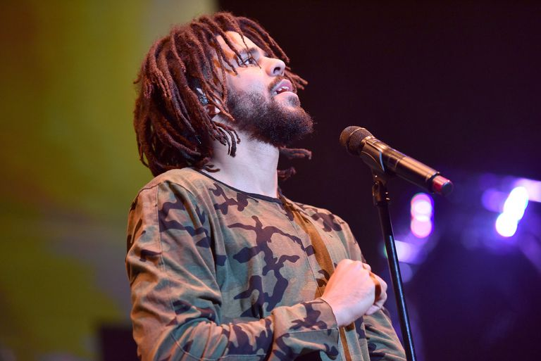 The 50 Best J Cole Songs