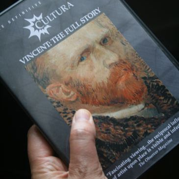 Vincent: The Full Story
