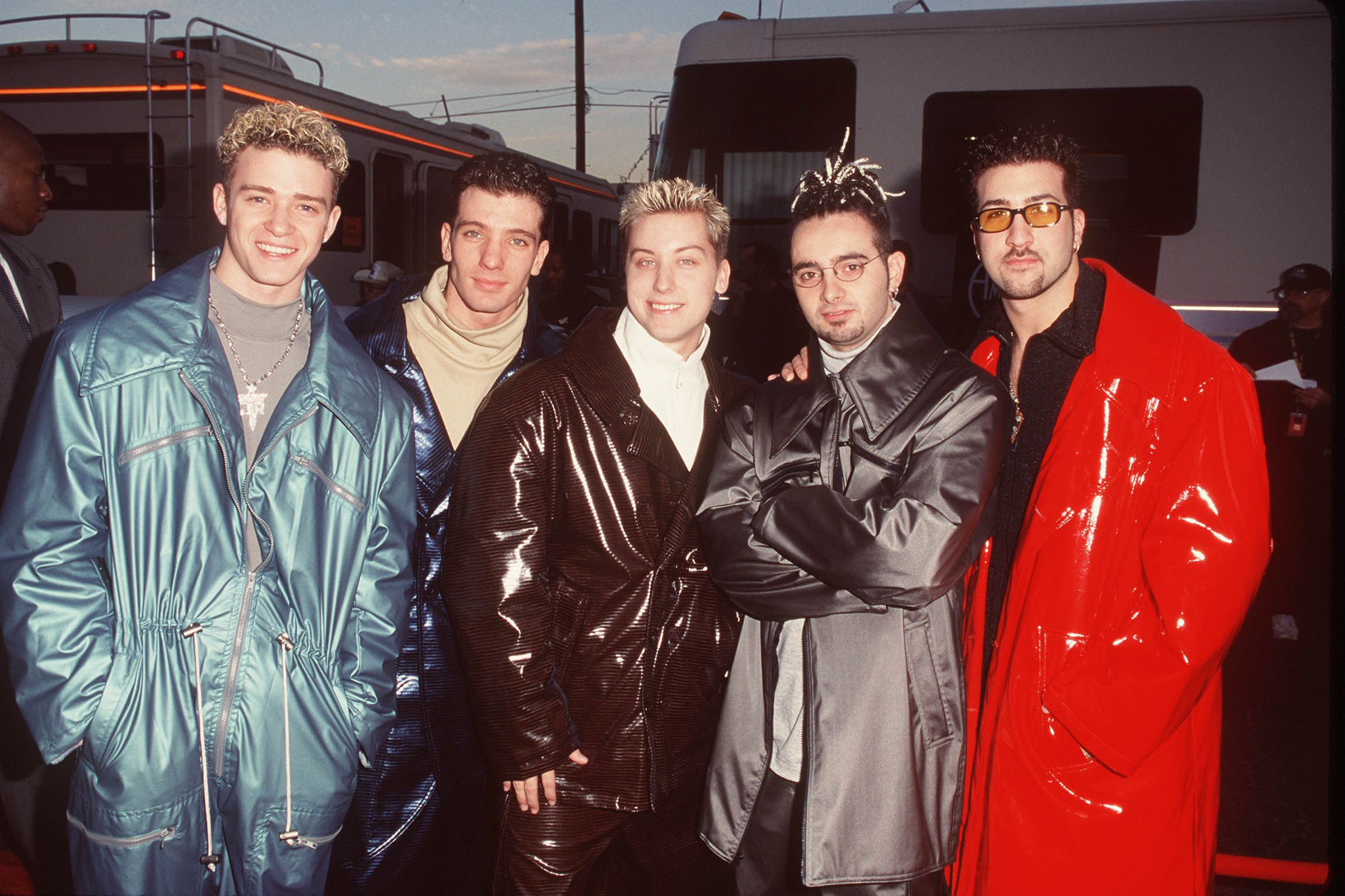 Top 10 NSYNC Songs of All Time