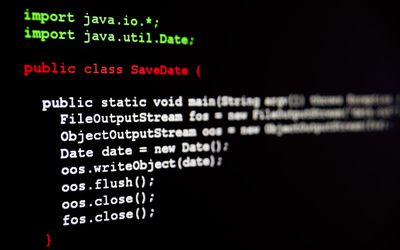 Create a Java Constant Variable (Static/Final Keywords)
