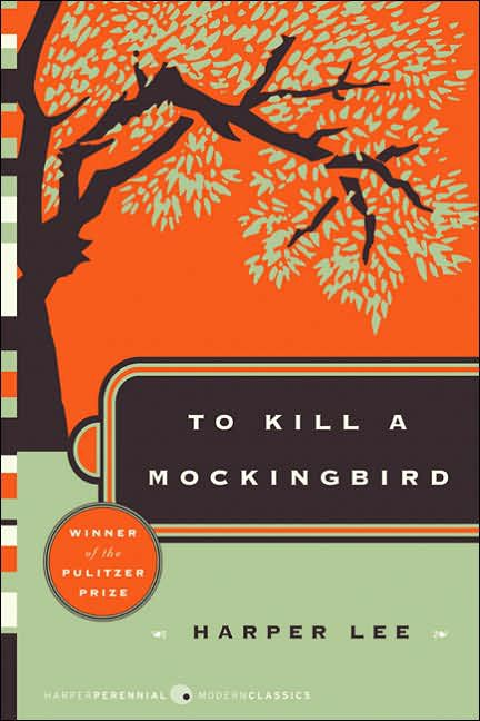 examples of innocence in to kill a mockingbird