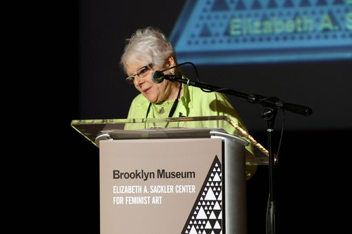 Brooklyn Museum's Sackler Center First Awards