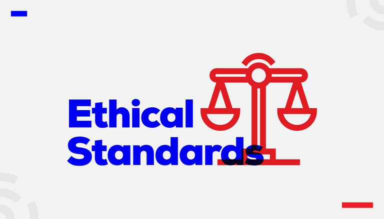 Ethical Standards Concept Design