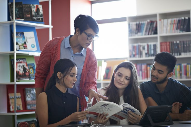 9 Tips For Successful Textbook Adoption