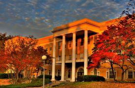 University of Georgia Consumer Sciences Building