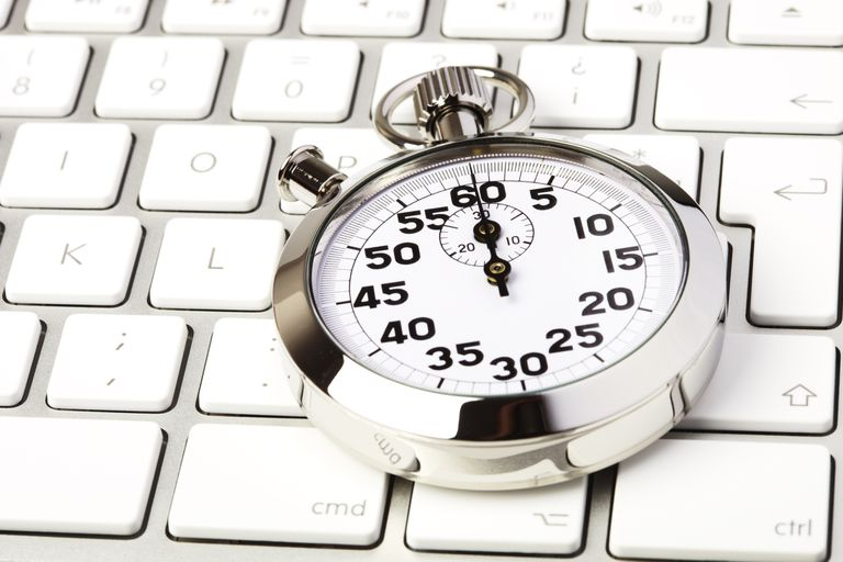 How to create a stopwatch for form time in MS Access Languages