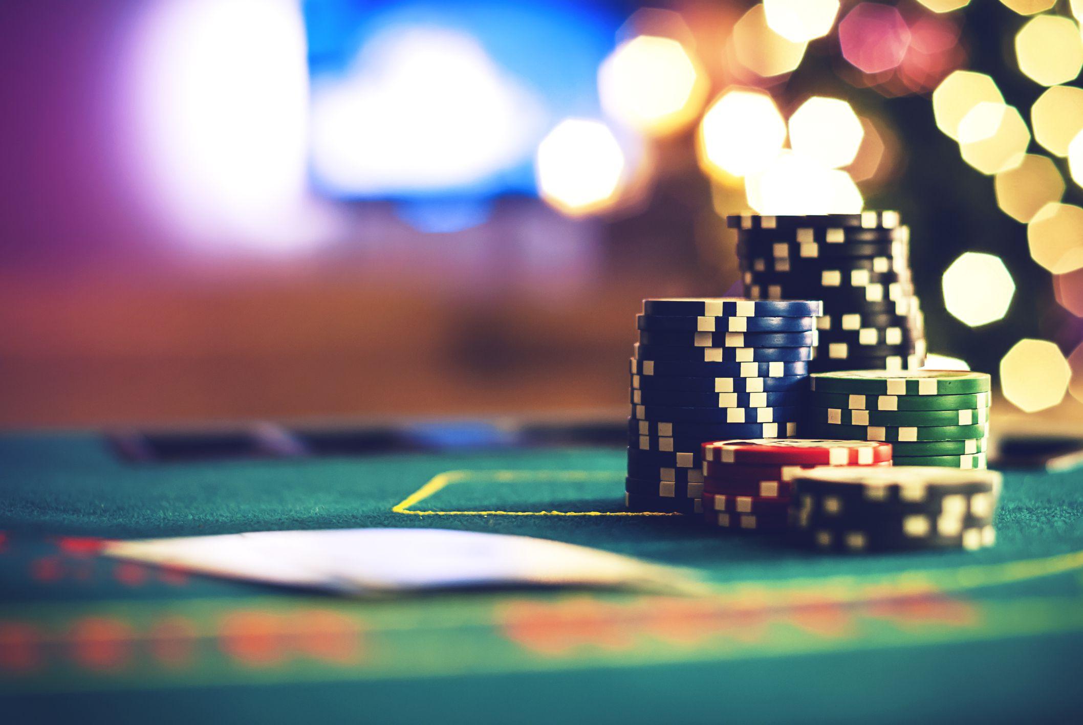 Kelowna Casino Poker