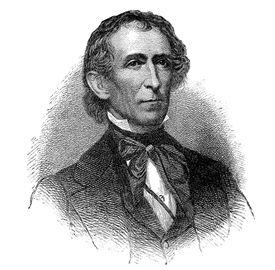 John Tyler,10th President of United States
