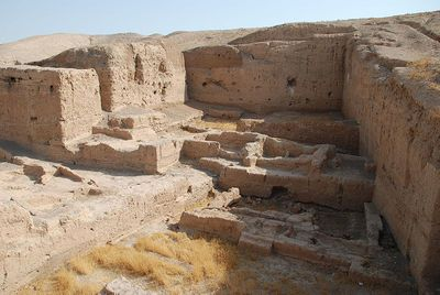 a look at the multicultural society in mesopotamia Mesoamerica was yet another world location for the  a priestly temple class was a very powerful element in society such as in egypt, mesopotamia or india.