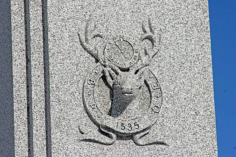 Elks symbol