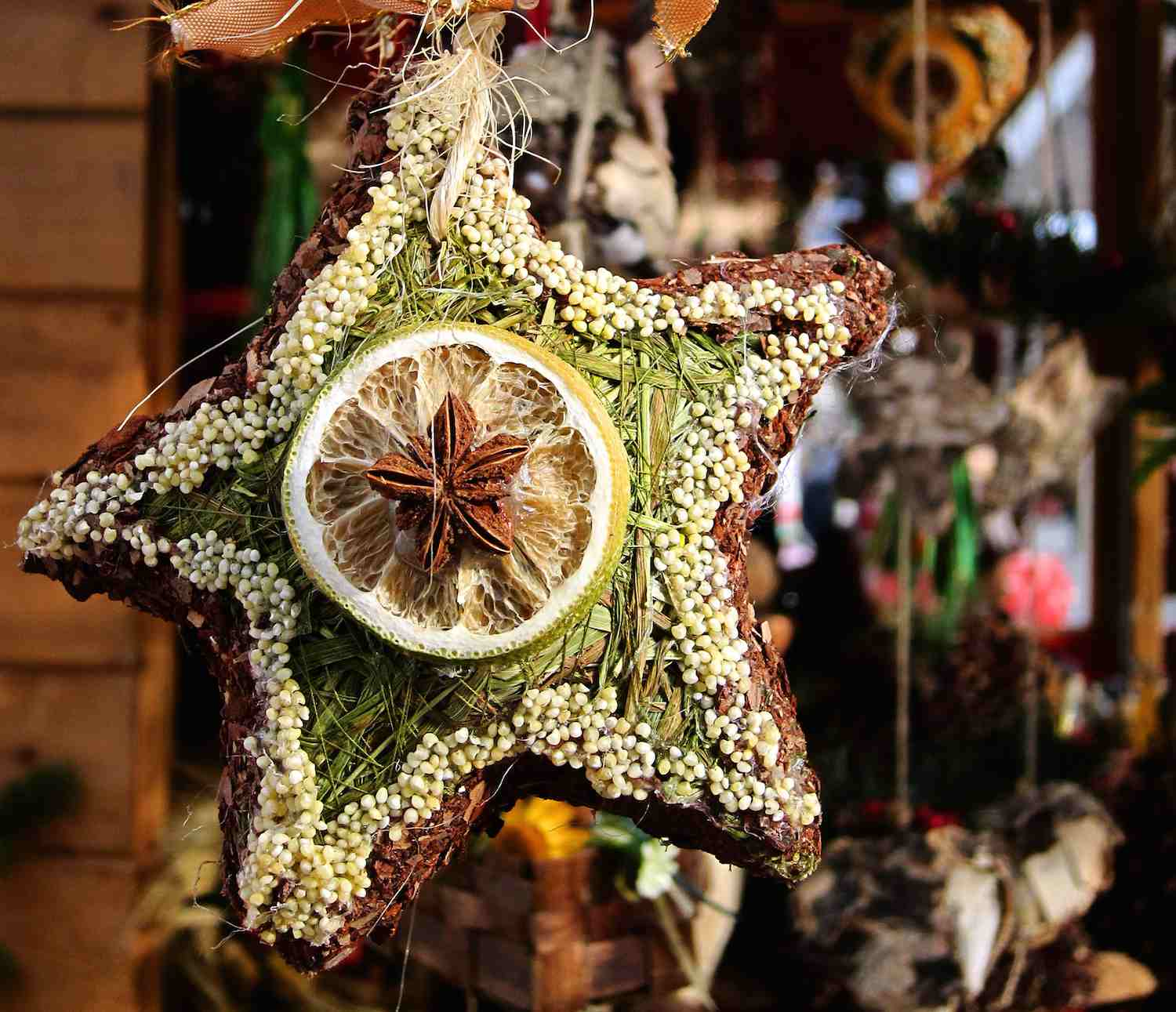 Yule Craft Projects for the Winter Solstice