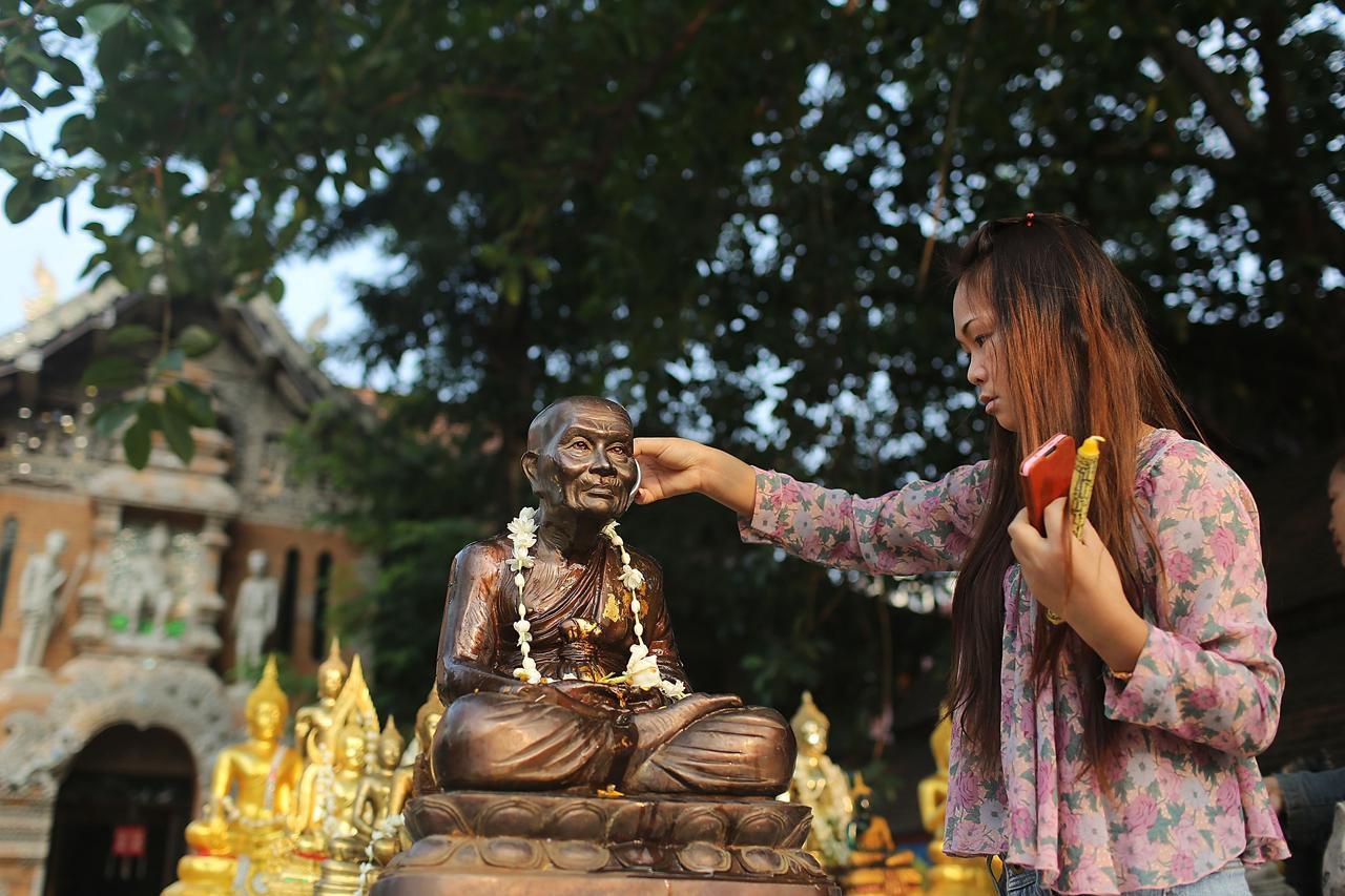 Buddhism: Philosophy or Religion?
