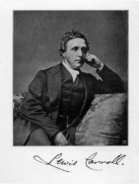Lewis Carroll (pseudonym)