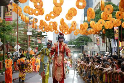 How to Celebrate Chinese New Year s Day