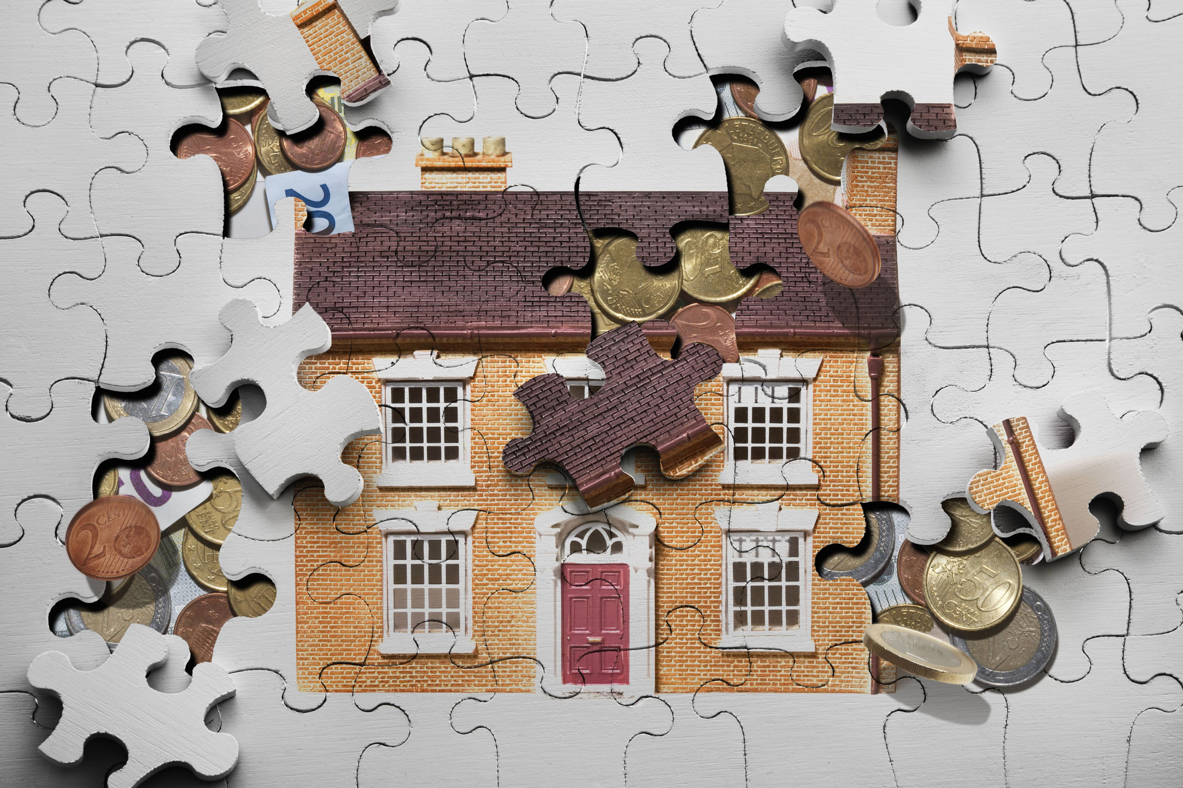 5 steps to building your new home - What to know before building a house ...